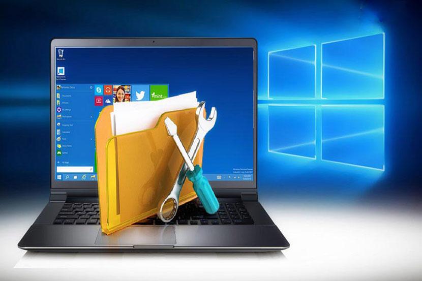 روش ساخت فایل های غیر قابل حذف در ویندوز