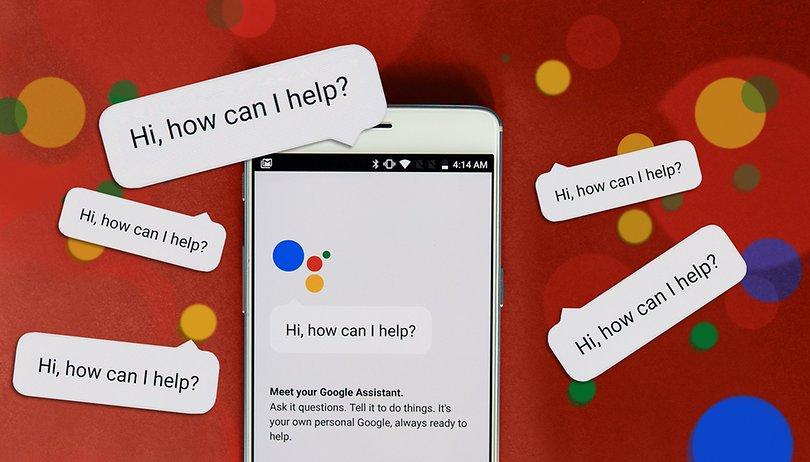 نحوه غیر فعال کردن Google Assistant در اندروید