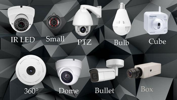 بازیابی اطلاعات دوربین های مدار بسته (DVR)