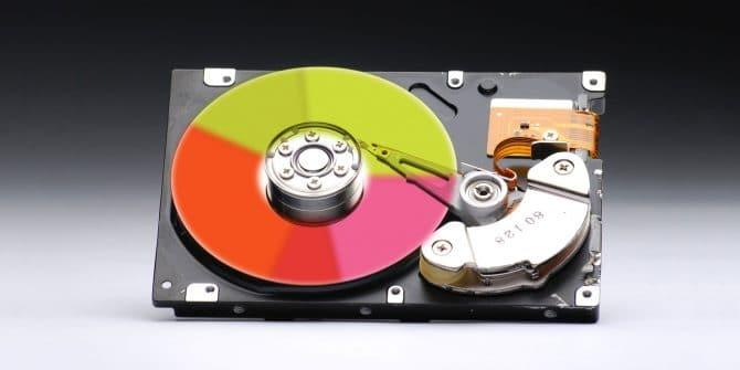 آموزش پارتیشن بندی هارد دیسک