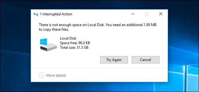 حذف فایل های اضافی هارد