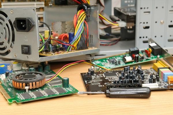 مشاوره در تعمیر کامپیوتر