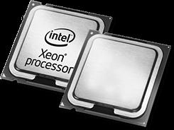 فروش پردازنده های اینتل و ای ام دی