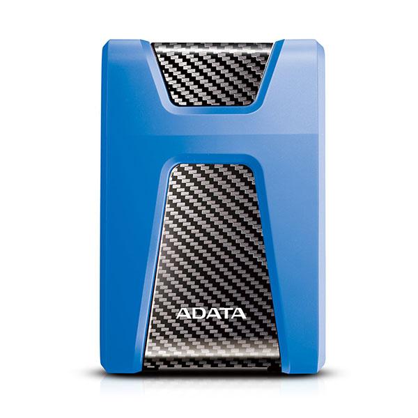 هارد اکسترنال ADATA HD650 2TB