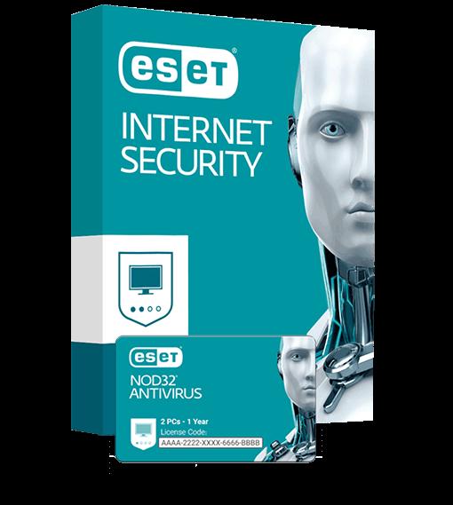 فروش آنتی ویروس اینترنت سکوریتی