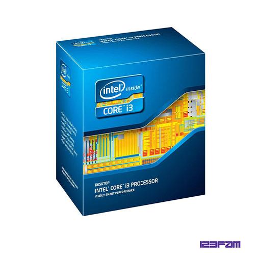 پردازنده Core i3-2120