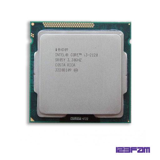 پردازنده اینتل i3-2120