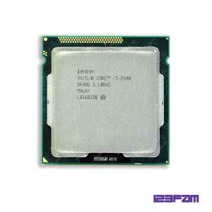 پردازنده اینتل i5-2400