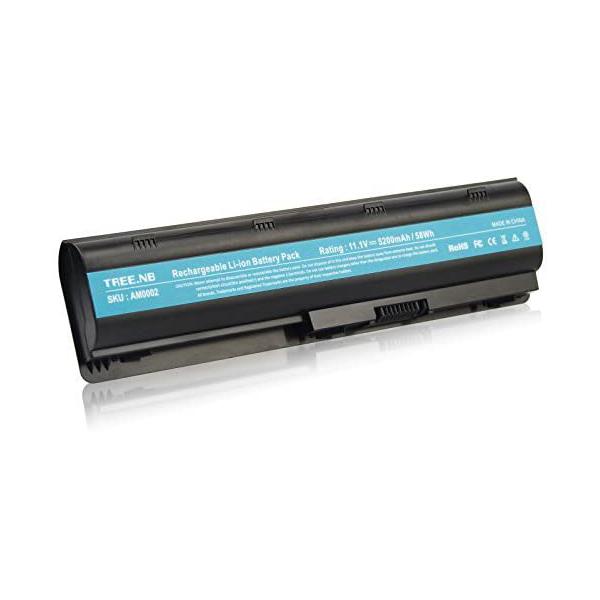 باتری لپ تاپ اچ پی