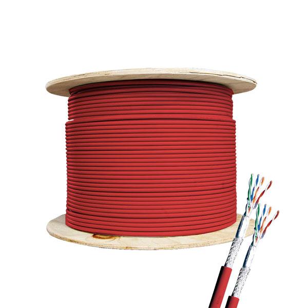 کابل شبکه متری